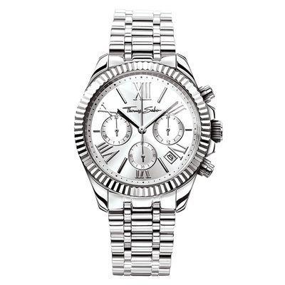 Thomas Sabo, Reloj para Mujer WA0253 201-38 mm