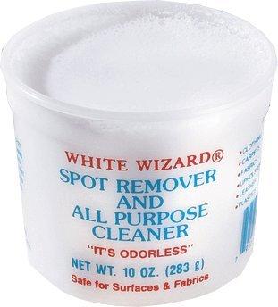 White wizard (Whites Detergente)