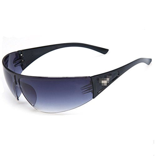 Z-P lightweight protective driving glasses windproof anti-ultraviolet riding man's sunglasses 53mm
