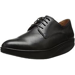 MBT Men's Kabisa 5 Zapato caballero, Negro