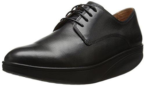 MBT Men's Kabisa 5 Zapato caballero, Negro, 41