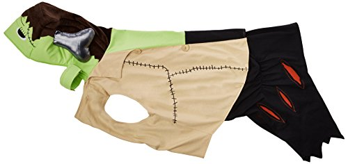 Kyjen Perros & Co Halloween un monstruo disfraz infantil de perro–Parent ASIN