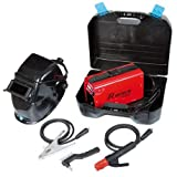Ribitech - Treuil à manivelle 2 vitesses 2200 kg câble 10 m x 5 mm - PRTRM2000 - Ribitech