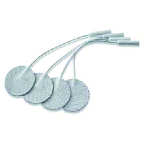 Hofmann Runde Elektroden für TENS und EMS Geräte ∅ 32 mm 89262