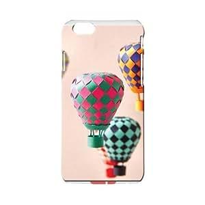 BLUEDIO Designer 3D Printed Back case cover for Apple Iphone 6/ 6s - G5798