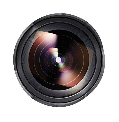 Samyang Premium 14mm F2.4 XP MF–Objektiv für Canon EF - 5