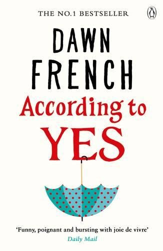 According to Yes (Paperback)