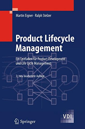 Product Lifecycle Management (VDI-Buch)