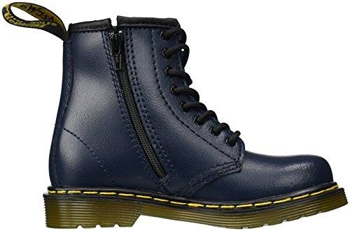 Dr.Martens Delaney 20669410 navy Kinder Boot in Mittel Dunkelblau