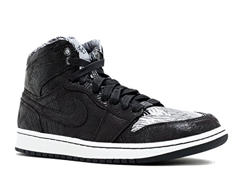 Nike Air Jordan 1 Retro High Bhm, Chaussures de Sport Homme