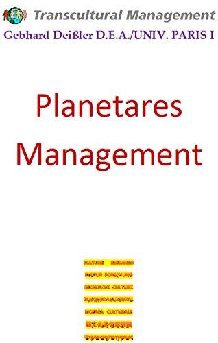 Planetares Management (German Edition)