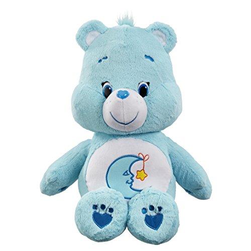 großer Plüsch Bedtime Bear (Care Bears Bedtime Bear)