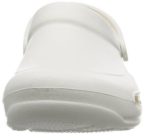 Crocs Specialist Vent, Sabots - Mixte adulte Blanc (White)