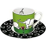 Espressoset Tiergeschichten - Elefant