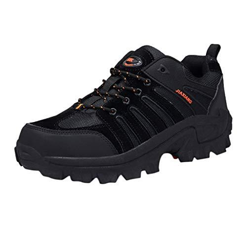 Jimmackey Quadra Classic, Scarpe da Arrampicata Uomo Scarpe da Running Uomo Scarpe da Running Sportive Corsa Sneakers Ginnastica Outdoor Multisport Shoes