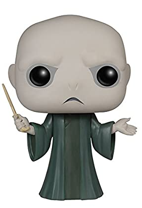 Funko Voldemort Figura de Vinilo, colección de ...