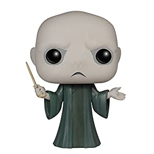 POP Harry Potter Lord Voldemort Vinyl Figure