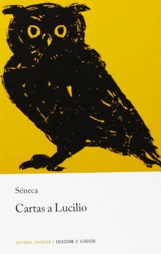 Cartas a Lucilo par LUCIO ANNEO SENECA
