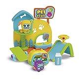 MojiPops- I Like Pets Serie 1 Figuras coleccionables, Color azul (Magic Box PMPSB216IN10)