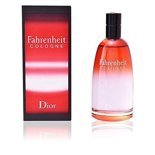 Dior-Fahrenheit Cologne Eau de Toilette, Spray, 125ml (Cologne Dior Herren)