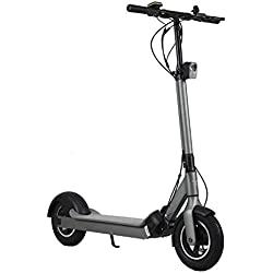 EGRET Ten V3 E-Scooter Grey One Size