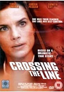 Crossing the Line by Terry Farrell