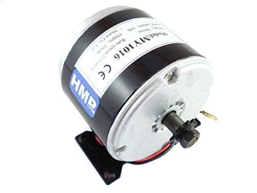 hmparts-moteur-electrique-24v-350w-2750-rpm-my1016-trottinette-electrique-rc