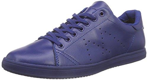 Tamaris Damen 23605 Sneakers Blau (NAVY 805)