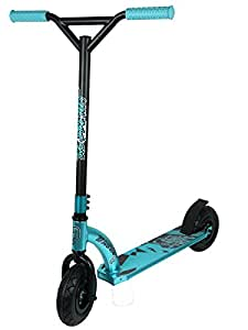 TBF Xtreme Jump Dirt Scooter All Terrain Off Road Rider