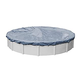 Robelle 4612 Value-Line Winter Cover for 12-Foot Round Above-Ground Pools