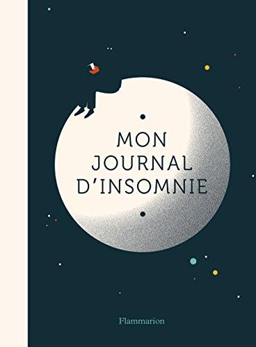 Mon journal d'insomnie par Collectif