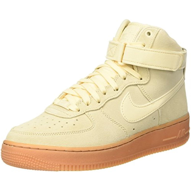 NIKE Air Force 1 de High '07 Lv8 Suede, Chaussures de 1 Gymnastique Homme - B077P5T6R1 - 9e4fab