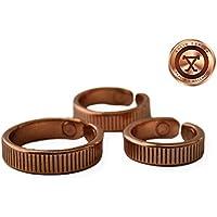 ProExl Magnet-Ring, Kupfer, Quantum erhältlich in S, M & L preisvergleich bei billige-tabletten.eu