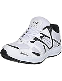 ADR Men's Running Synthetic Leather Casual Sports Shoes Grand 48