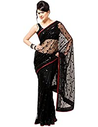 3f7937beab6 Net Women s Sarees  Buy Net Women s Sarees online at best prices in ...