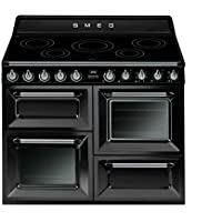Amazon.it: piano cottura induzione - Smeg: Casa e cucina