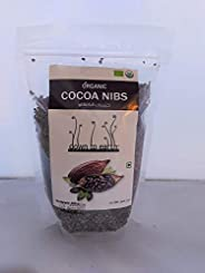 Organic Cocoa Nibs 300g