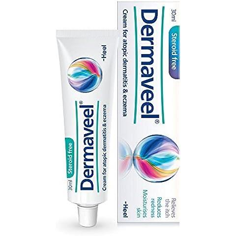 Guna Dermaveel Crema Per Dermatite Atopica Ed Eczema 30
