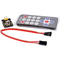 Keyestudio Infrared IR Wireless Remote Control Module Kit für Arduino