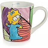 Egan PTS83//2R multicolor Vasos de caf/é modelo Maggie 2 unidades porcelana
