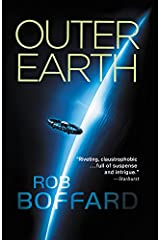 Outer Earth Paperback