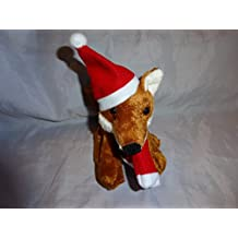 Audley End Railway special edition Fox soft toy.