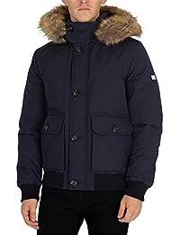Amazon.it  Tommy Hilfiger - Cappotti   Giacche e cappotti  Abbigliamento e7561804563