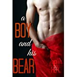 A Boy and His Bear: The Complete Tale of a Twink Collection (English Edition)