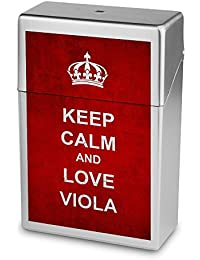 Jutebeutel mit Namen Viola Motiv Positive Eigenschaften