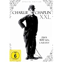 Charlie Chaplin XXL Modularbook-Edition