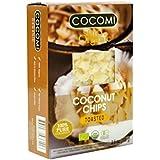 Cocomi Virutas de Coco Tostado - 12 Paquetes