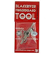 Blackriver Ramps herramienta diapasón
