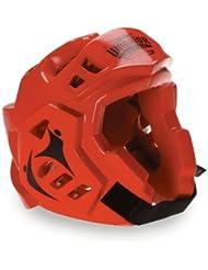 Macho guerrero equilibrador - rojo Rojo rosso Talla:XL
