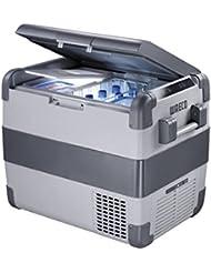 WAECO CFX 65DZ, Kompressor-Kühlbox, 12/24 Volt DC und 100-240 Volt AC